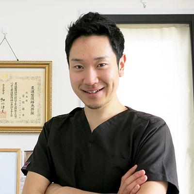 mamaluxe 院長 宮田雄平